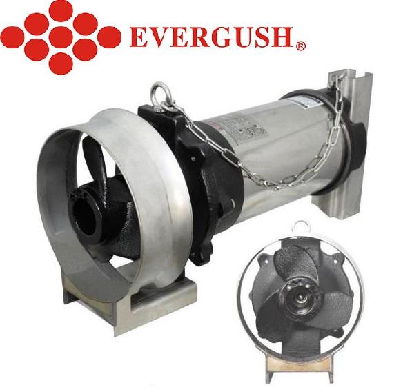 Máy khuấy chìm Evergush EFM(S)-05T