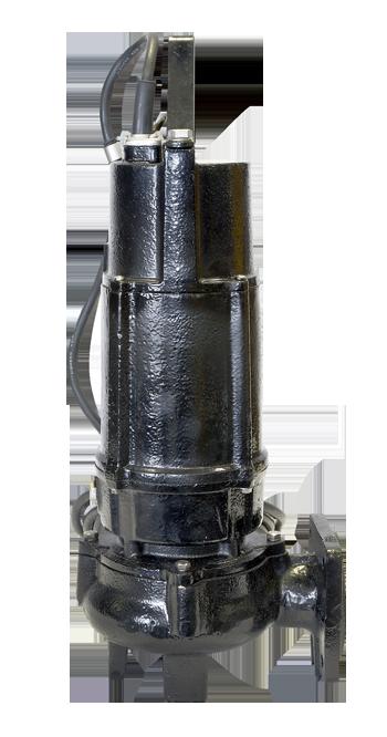 Bơm chìm APP 80ADVS 52.2- Bơm chìm nước thải