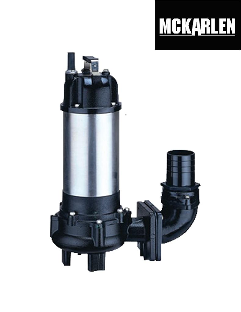 Bơm chìm nước thải 50GV-0.75G