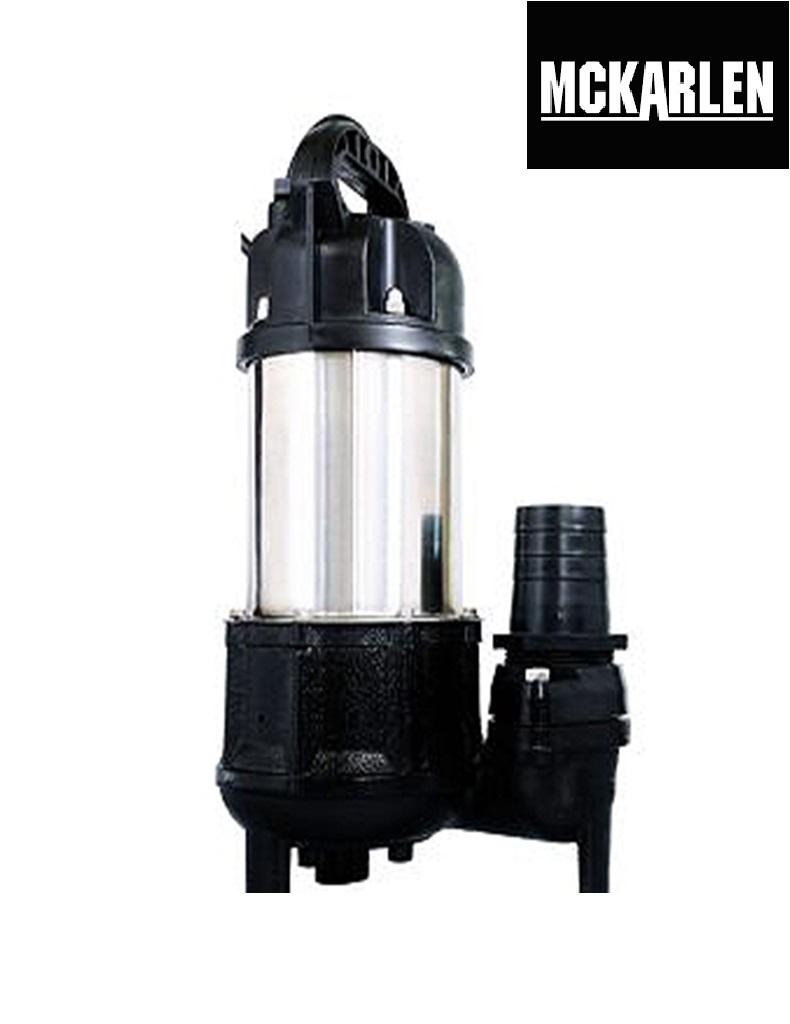 Bơm chìm nước thải 32GV-150