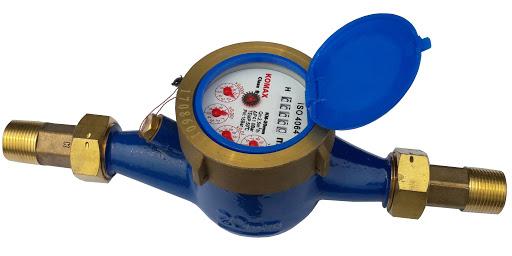 Đồng hồ lưu lượng nước sạch KOMAX DN50