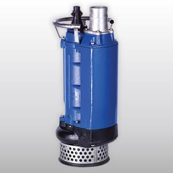 Series bơm chìm nước thải KR/KT