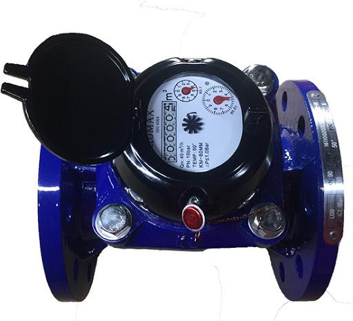 Đồng hồ lưu lượng nước thải KOMAX DN50